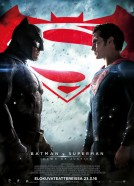 Batman v Superman: The Down of Justice