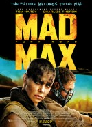 Mad Max: Fury Road (3D)