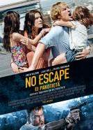 No Escape – Ei pakotietä