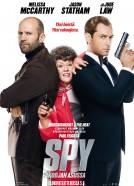 Spy – Vakoojan asussa