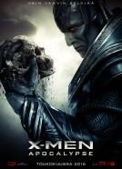 X-Men: Apocalypse, 3D