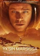 Yksin Marsissa, 3D