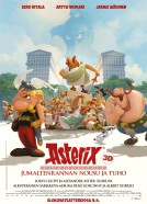 Asterix: Jumaltenrannan nousu ja tuho