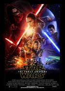 Star Wars: The Force Awakens, 3D