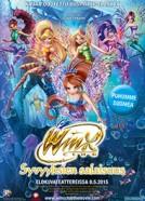 Winx Club – Syvyyksien salaisuus