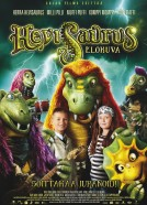 Hevisaurus – Elokuva