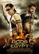 Gods of Egypt, 3D
