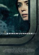 Nainen junassa (The Girl on the Train)