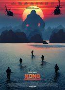 Kong: Pääkallosaari