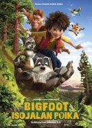 Bigfoot – Isojalan poika