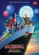 Hotel Transylvania 3: monsterit matkalla