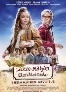 Lasse-Maijan etsivätoimisto: Ensimmäinen arvoitus