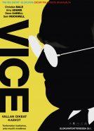 Vice – Vallan oikeat kasvot