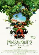 Minisankarit 2 – matkalla maailman ääriin