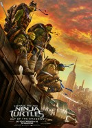 Teenage Mutant Ninja Turtles: Out of the Shadows, 3D