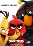Angry Birds – elokuva