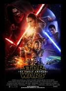 Star Wars: The Force Awakens, 3D