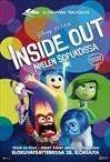 Inside Out – Mielen sopukoissa, 3D