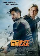 Point Break, 3D