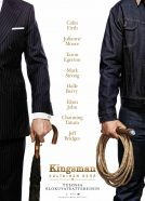 Kingsman: Kultainen kehä