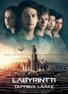 Labyrintti -Tappava lääke