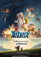 Asterix ja taikajuoman salaisuus