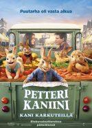 Petteri Kaniini: Kani karkuteillä