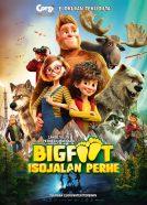Bigfoot – Isojalan perhe